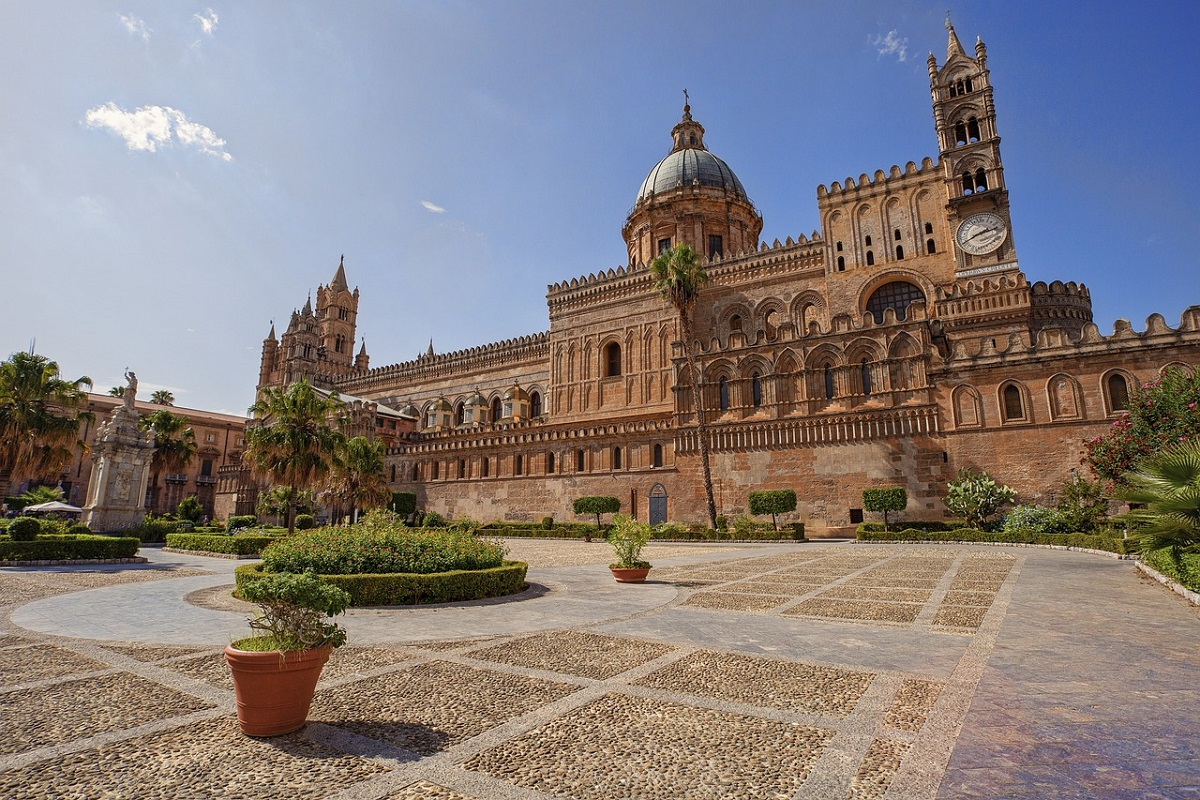 Cose incredibili da fare a Palermo con un'auto a noleggio
